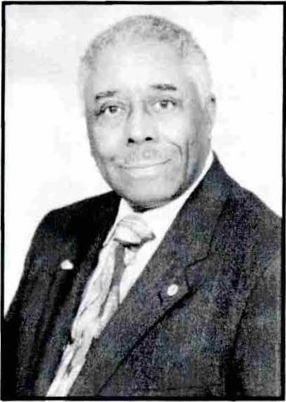 Mr. Bernard V. Gregory